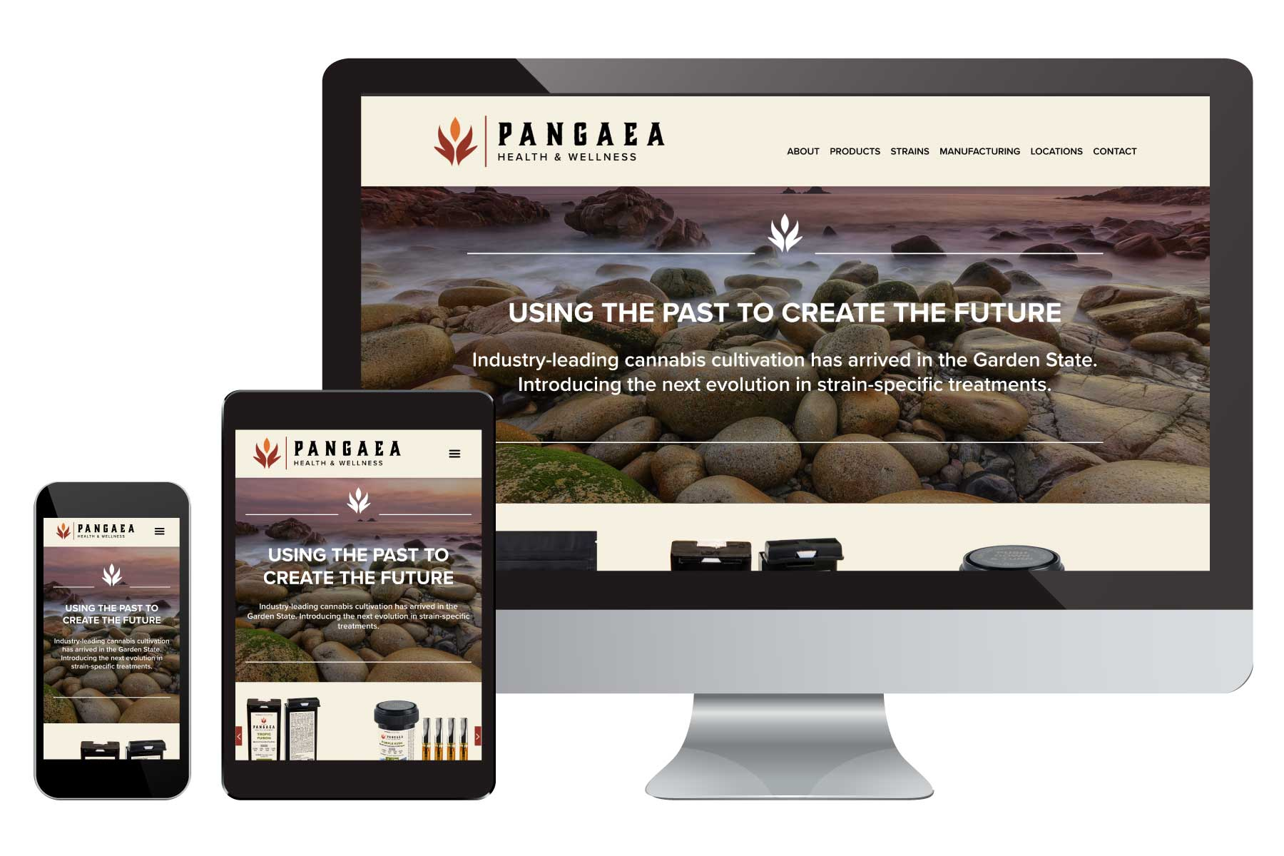 pangaea_website
